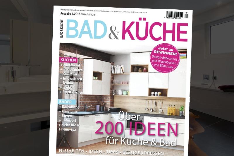 News | Badgestaltung, Heizung und Haustechnik