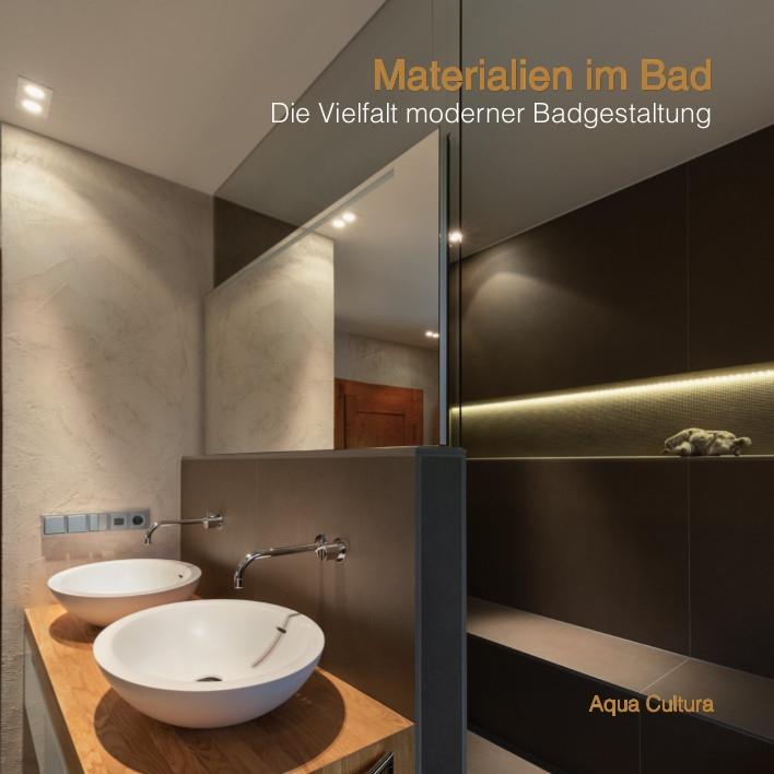 der badratgeber materialtrends f r das bad. Black Bedroom Furniture Sets. Home Design Ideas